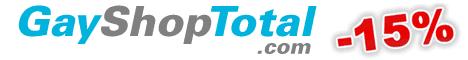 GayShopTotal.com 15% Discount