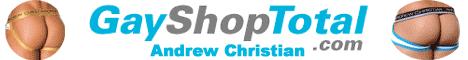 Andrew Christian im GayShopTotal.com